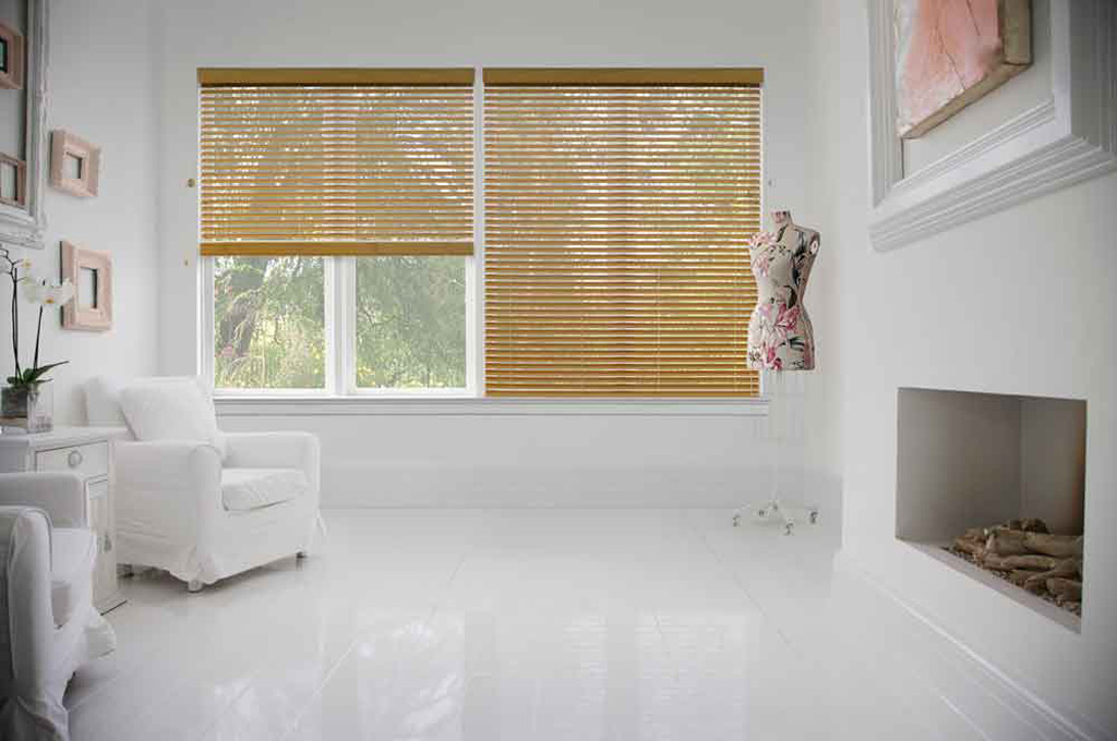 WoodNature Venetian Blinds-5
